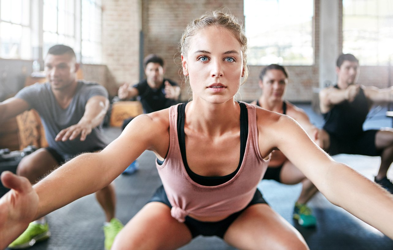 Personal Fitness in Hannover heißt jetzt GraVity Fitness