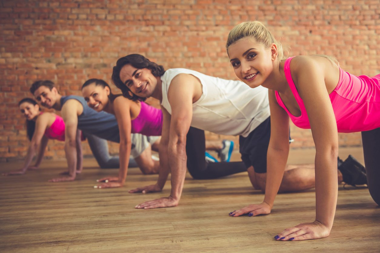 Fitness und Sport bei GraVity in Hannover
